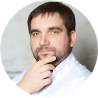 Александр Стома, CEO HRedu.ru