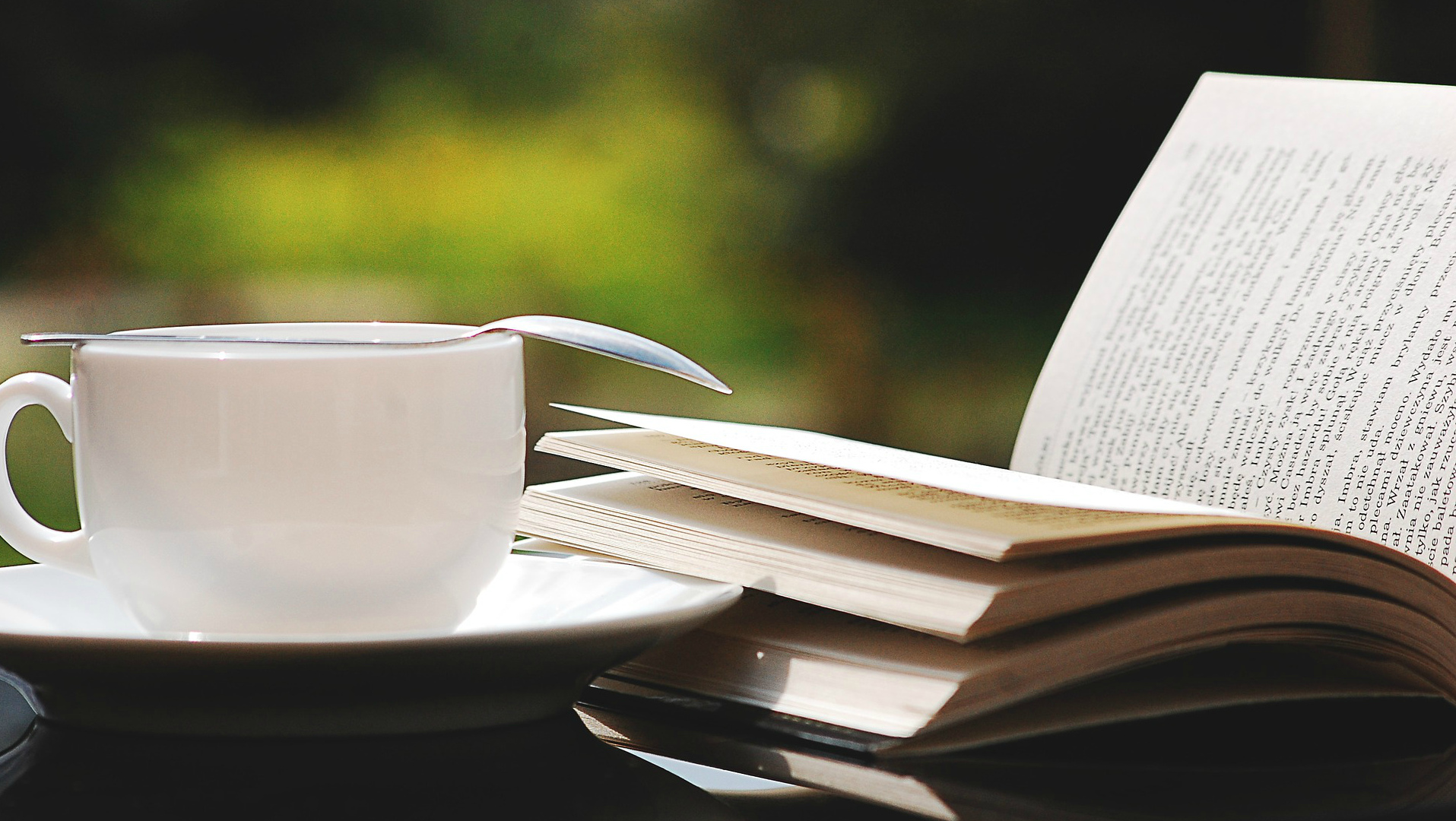 Что почитать интересное