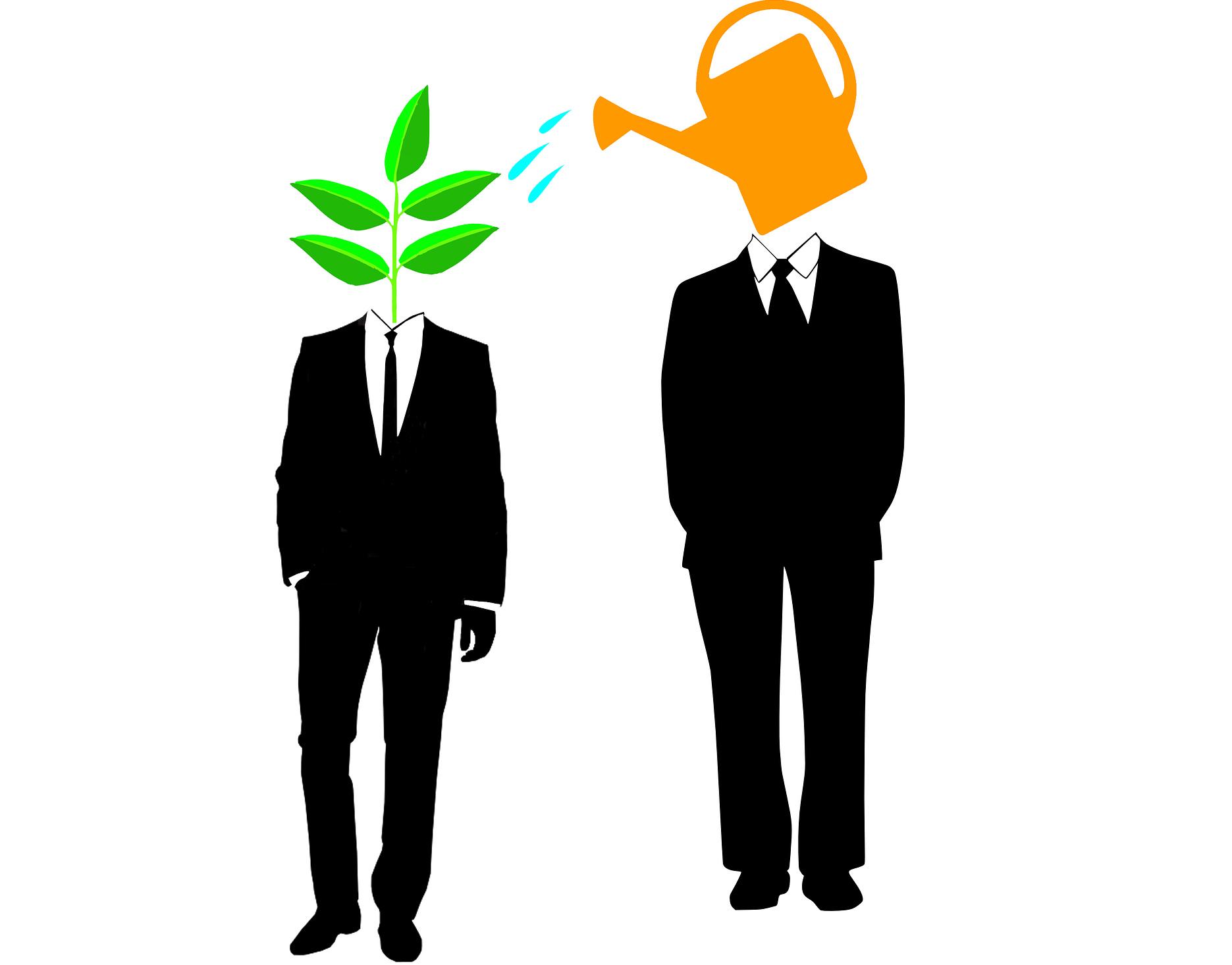 Должен ли руководитель выполнять HR-функции?