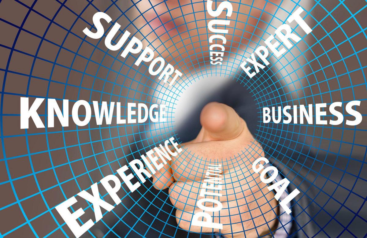 Источники знаний и обмен опытом