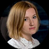 Оксана Рудаева