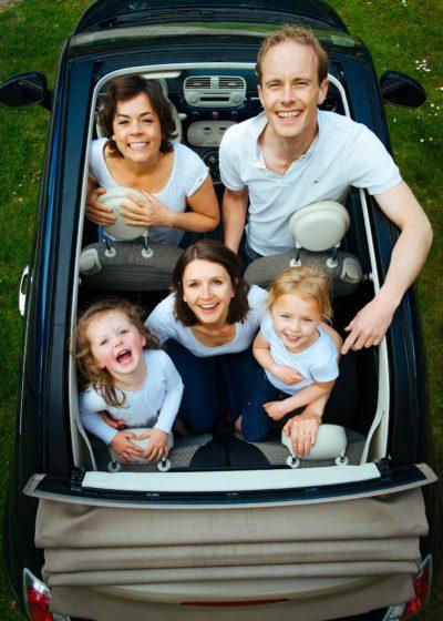 Лайфхаки путешествий с детьми
