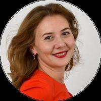 Елена Лимонова, спикер HRedu