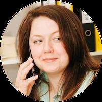 Наталья Сагитова, спикер HRedu