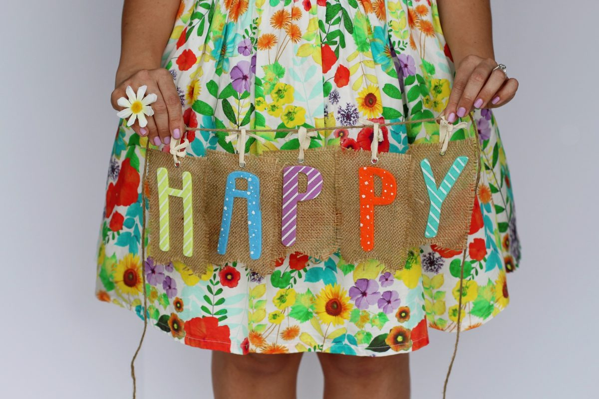 3 причины вашего счастья