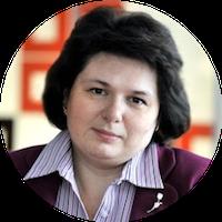 Ирена Иванова, спикер HRedu