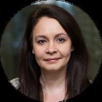 Светлана Казадаева, спикер HRedu