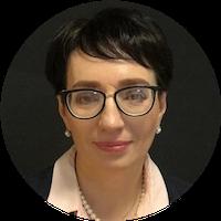 Елена Корноухова, спикер HRedu