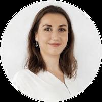Татьяна Афонина, спикер HRedu