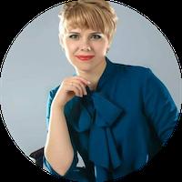 Ольга Байбакова, спикер HRedu