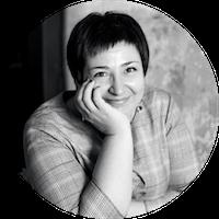 Татьяна Паклинская, спикер HRedu