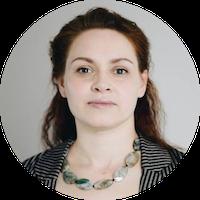 Нина Хюнен, спикер HRedu