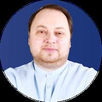 Олег Лисин, спикер HRedu