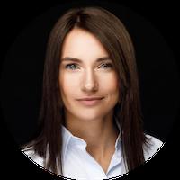 Анна Сиднякова, спикер HRedu