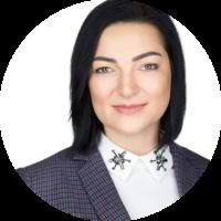 Елена Григорян, спикер HRedu