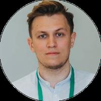 Егор Яценко, спикер HRedu